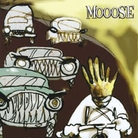 Mooose | Pedalling in the Fast Lane