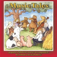 Musicians Out of the Box | Music Tales: popular children's stories accompanied by famous classical music