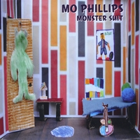 Mo Phillips | Monster Suit