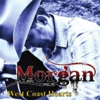 Morgan | West Coast Hearts