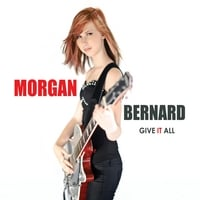 Morgan Bernard | Give It All