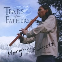 Morgan Fawcett | Tears of Our Fathers