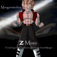 Morganstudios | Z Music