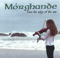 Morghande | . . .from the edge of the sea
