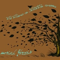 Moriah Harris | The Thieves On Stratton Avenue