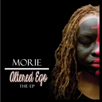 Morie | Altered Ego: The EP