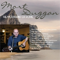Mort Duggan | The Mountains of Home