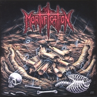 Mortification | Scrolls Of The Megilloth
