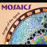 The Workshop for the Arts | Mosaics, Songs of the Spirit