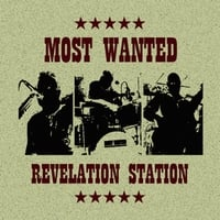 Most Wanted | Revelation Station