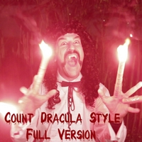 Moti Buchboot | Count Dracula Style (Full Version)