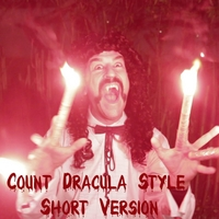 Moti Buchboot | Count Dracula Style Parody: Short Version