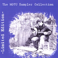 MOTU | The MOTU Sampler Collection -Limited Edition-