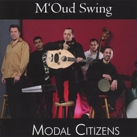 M'oud Swing | Modal Citizens