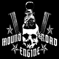 Mound Road Engine | Zombie Apocalypse
