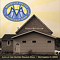 Mountain Holler Bluegrass Band | Live at the Altona Grange