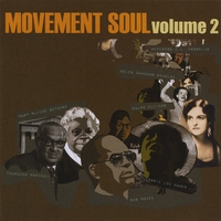 Various Artists | Movement Soul Volume II