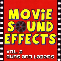 Movie Sound Effects | Vol. 2 Guns and Lazers