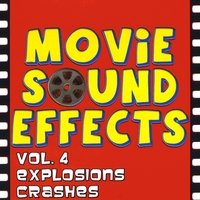 Movie Sound Effects | Vol. 4 Sounds of War, Explosions, Crashes and Battles