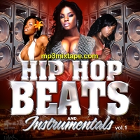 mp3mixtape.com | HipHop Beats & Instrumentals Vol. 1
