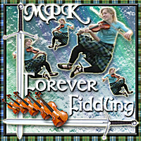 MPK Christian Celtic Band | Forever Fiddling