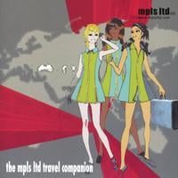various artists | the mpls ltd travel companion