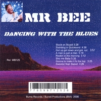 Mr Bee | Dancing with the Blues