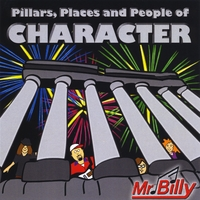 Mr. Billy | Pillars, Places and People of Character