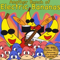 Mr. Billy | Another Bunch of Electric Bananas