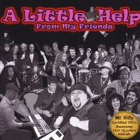 Mr. Billy | A Little Help from My Friends