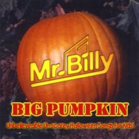 Mr. Billy | Big Pumpkin