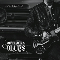Mr Black & Blues | Long Road Home
