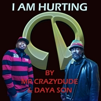 Mr Crazydude | I Am Hurting