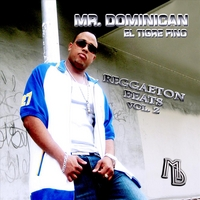 Mr. Dominican | Reggaeton Beats, Vol. 2