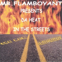 Mr.Flamboyant | Mr.Flamboyant Presents DA Heat In The Streets
