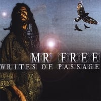 Mr Free | Writes of Passage
