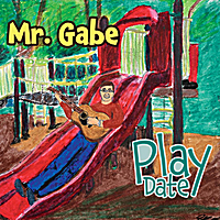 Mr. Gabe | Play Date