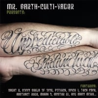 MR.GARTH-CULTI-VADER | Unpredictable Individual