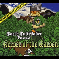 Garth-Culti-Vader | Keeper of the Garden