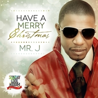 Mr.j | Have a Merry Christmas