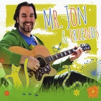 Mr. Jon & Friends | Mr. Jon & Friends