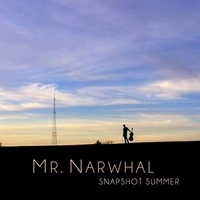 Mr. Narwhal | Snapshot Summer