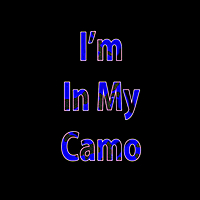 Mr No End | Im in My Camo