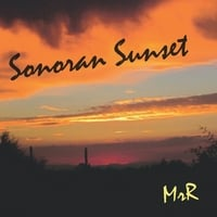 MrR | Sonoran Sunset