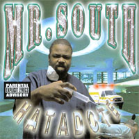 Mr. South | Hatadote