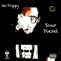 Mr. Trippy | Sour Diesel