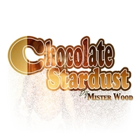 Mister Wood | Chocolate Stardust