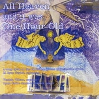 M. Ryan Taylor | All Heaven and it was One Hour Old