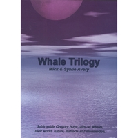 Mick & Sylvie Avery with spirit guide Gregory Haye | Whale Trilogy Disc Two