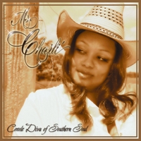 Ms. Charli' | Creole Diva of Southern Soul